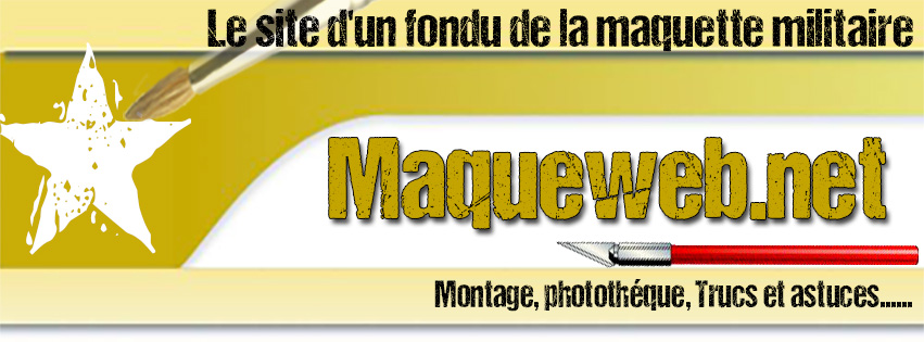 Maqueweb