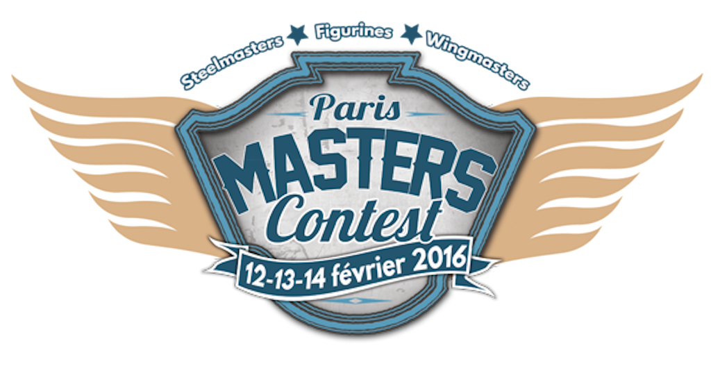 logo paris master